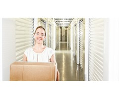 Finding The Best Storage Unit In Scotts Valley