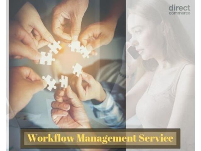 Workflow Management Service   free-classifieds-usa.com