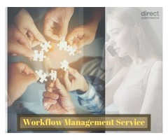 Workflow Management Service