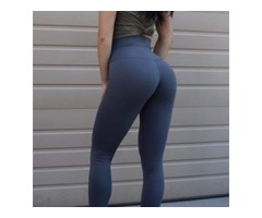 Want Comfort Leggings For Your Store? Contact Leggings Manufacturer