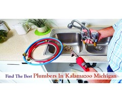Find The Best Plumbers In Kalamazoo Michigan