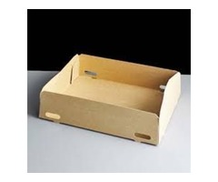 Get trendy Custom Bakery display trays wholesale