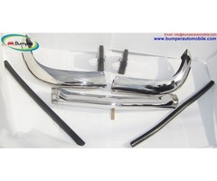 BMW 2800 3.0 CS bumper (1968-1975)
