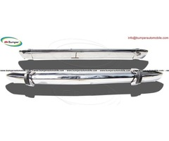 BMW 2002 1602 bumper kit (1968 -1971)