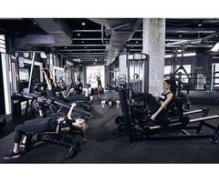 Gym For Weight Loss – Fitness   Roxfire Fitness
