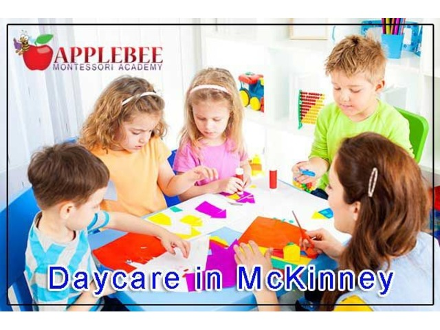 Daycare in McKinney - Enrolling Now | free-classifieds-usa.com