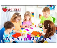 Daycare in McKinney - Enrolling Now