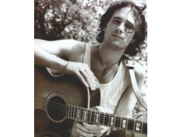 Jeff Buckley Singer, Songwritter - No Depression  | free-classifieds-usa.com