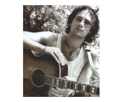 Jeff Buckley Singer, Songwritter - No Depression