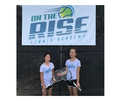 Private Tennis Lessons Near You San Diego, CA