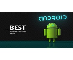 Top Android App Development Company - AppClues Infotech