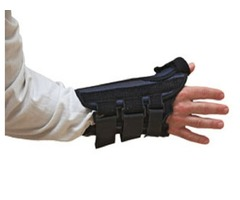 Michelangelo Hand prosthesis makes more confident