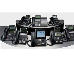 Panasonic Telephonic System in Long Island