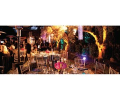 Event Planning Services Bay Area