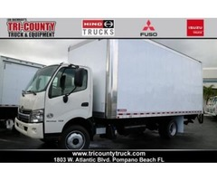 Commercial Truck Sales in Pompano Beach, Florida