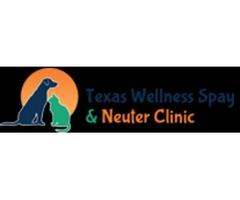 Veterinarian McAllen TX - Texas Wellness
