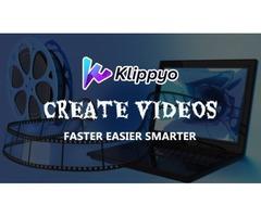 Video editing software | Klippyo Review