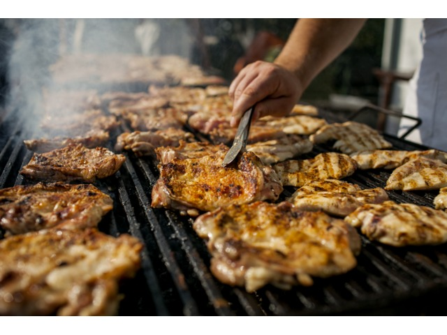 Divine Family BBQ - Barbecue Catering | free-classifieds-usa.com