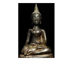 Brass Buddha Statues for Sale
