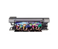 Mimaki JV5-320S Printer (128-inch)