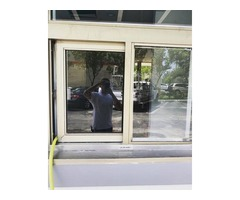 window glass repair - call for instant quote