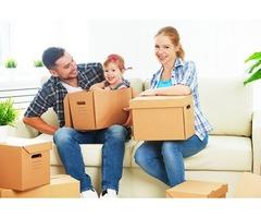 Moving Company in Fairfax VA