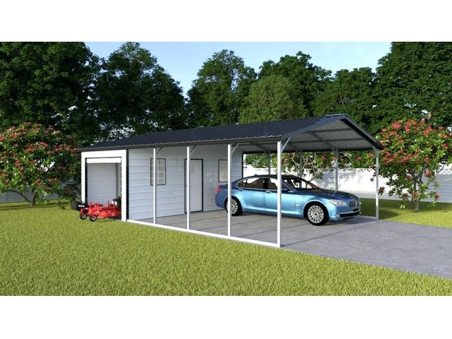 Buy the Most Affordable Metal Carports at Metal Carports Direct  | free-classifieds-usa.com