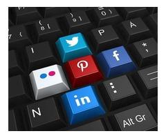 Social Media Marketing (SMM) | Ranks Direct