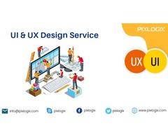 Mobile & Web UI/UX Design Service