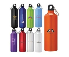 Order Wholesale Aluminum Bottles