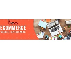 Inaysys is a leading company for Ecommerce website development in USA