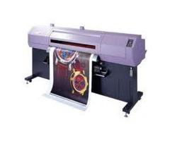 Mimaki UJV-110 UV Curable Inkjet Printer