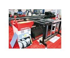 AGFA Anapurna Mw Hybrid UV Printer 6 colors