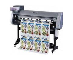 Mimaki CJV30-60 Printer/Cutter (24-inch)