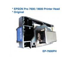 Epson Stylus 9600 Print Head F138050 - F138020