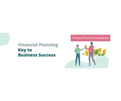 Business Financial Management Services Company | Trusted Financial Consultant in USA | Y & Peopl