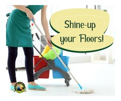 Want Your Home to be Clean and Sparkling? Call Greenforce