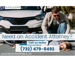 The Role of a Reputable Accidents Attorney