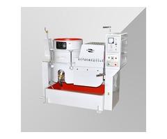 Wheel Polishing Machine Manufacturer Shares The Operation Of The Polishing Machine