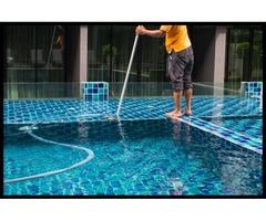 Pool Service in Austin