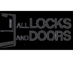 All Locks And Doors | Quality Locksmith & Door Services | Livermore CA