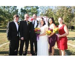 Carolina Wedding Venues