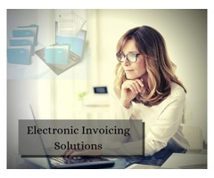 Electronic Invoicing Solutions - Direct Commerce