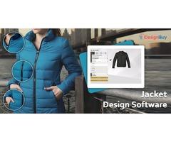 Jacket Customization Software in Chicago