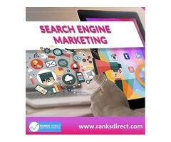 Search Engine Mrketing Agency | SEO Company NYC