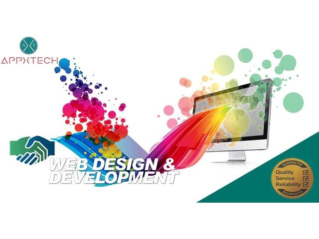 Leading Web Design Company in India & United States | free-classifieds-usa.com