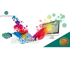 Leading Web Design Company in India & United States