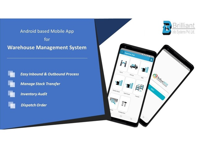 Efficient Delivery Management System Software | free-classifieds-usa.com