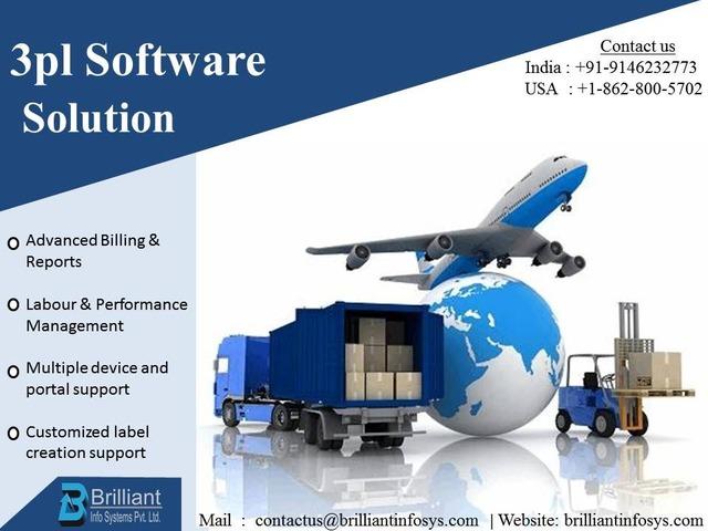 3PL Management System Software | free-classifieds-usa.com