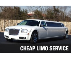 Find the Limo Service in Princeton | J and G Bless Taxi